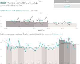 FITBIT_Steps_monthly overview_JUN