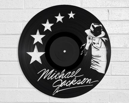 MJ art covers